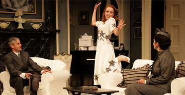 The Philadelphia Story at the Pitlochry Festival Theatre