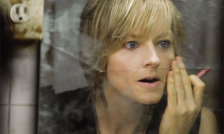 Jodie Foster in The Brave One