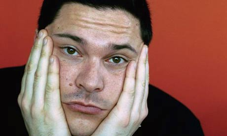 There's not much in my career I'm proud of, says Dom Joly ? and this, ...