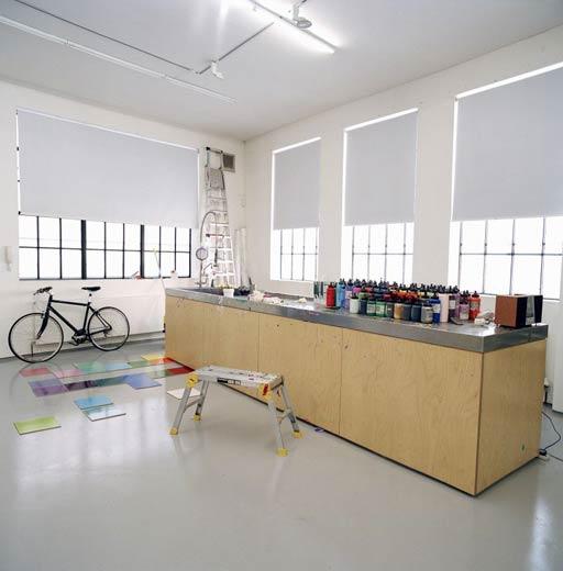 Art studio uk for Martin craig bathroom design studio