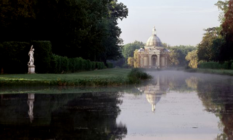 English Heritage to restore lost gardens of Wrest Park | Art and ...