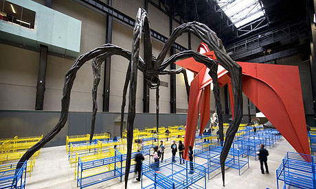 Tate Modern | Turbine Hall