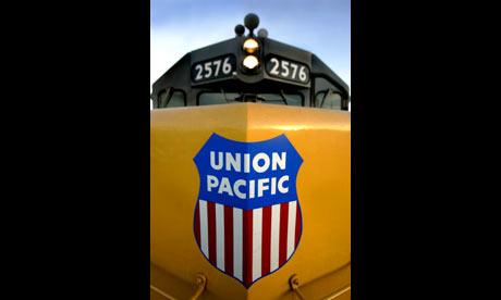 Union pacific юнион пацифик отзывы