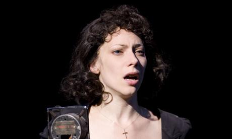 Elena Roger as Edith Piaf