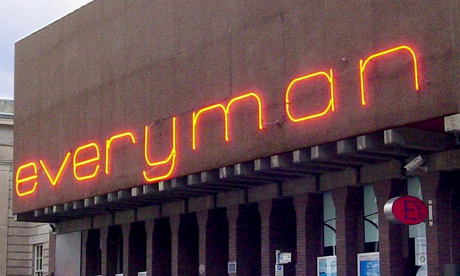 Image result for the everyman