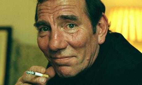 Pete Postlethwaite er avgått med døden, han ble dessverre ikke mer en 64 år! thumbnail