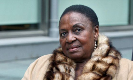 Miriam Makeba Miriam Makeba on Miriam Makeba     South African Singer  Affectionately Known As Mama