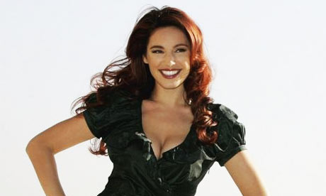 kelly brook. Kelly Brook. Calamity Kelly .
