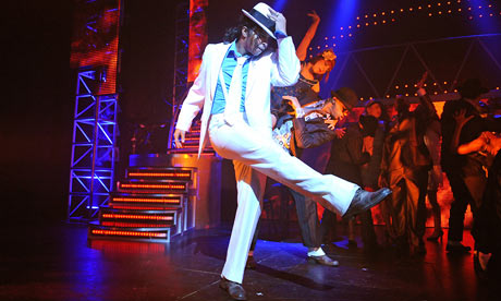 Thriller live in Germany auf Tour  Seite 5  Michael Jackson