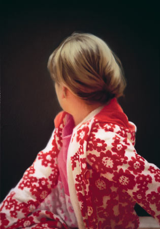 Betty by Gerhard Richter