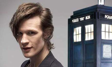 Matt Smith- Doctor #11