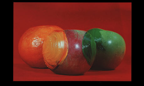Apples and Orange by Allan Chasanoff