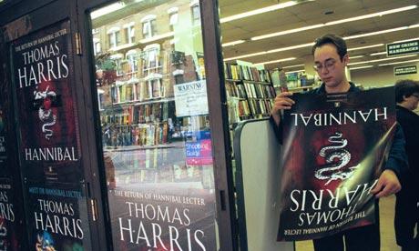 murder one bookshop