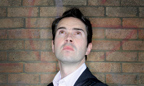 Comedian Jimmy Carr 001 Find alternatives to physical punishment of children