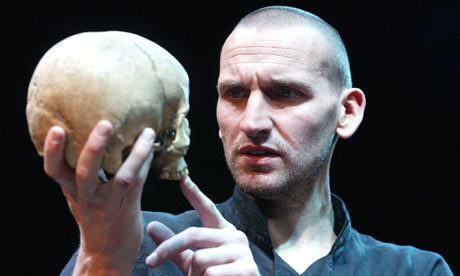 Hamlet on your hard drive: theatre enters the download age | David ...