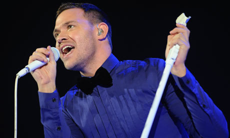 will young marathon. will young the hits.