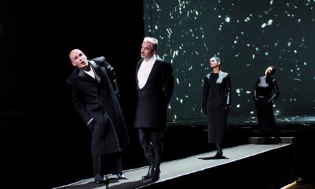 Hans Werner Henze Edda Moser Dietrich Fischer Dieskau Charles Regnier Chor Und Orchester Des NDR RIA
