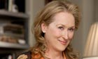 Meryl Streep in It's Compli