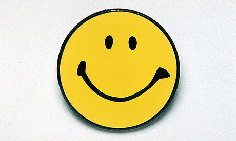 The history of the smiley face symbol | Art and design | The Guardian