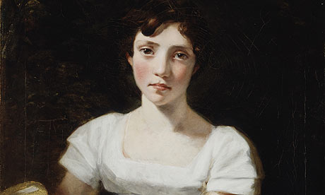 John Constable's portrait of Mary Freer