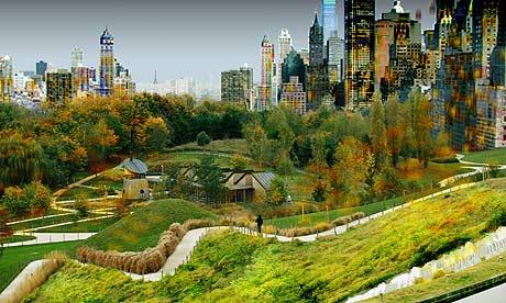 Eco-Friendly Cities of Tomorrow thumbnail