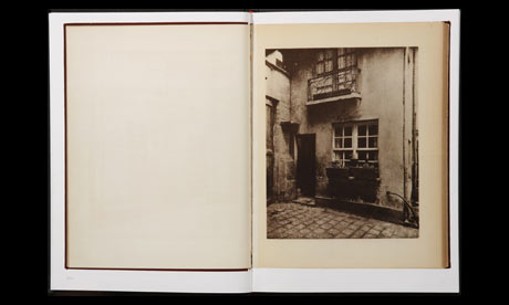 Eugène Atget's Photographe de Paris (Errata Edition)