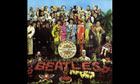 Sgt Pepper's Lonely Hearts Club Band, Beatles (1967), by Peter Blake