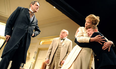 The Winslow Boy - Magazine - UK Theatre Network