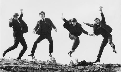 12 Things You Probably Didn't Know About The Beatles photo 1
