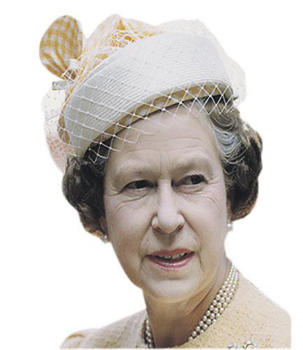 Queen Elizabeth Ii 39 S Hats Since The 1950s Art And Design
