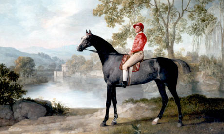 george stubbs s painting