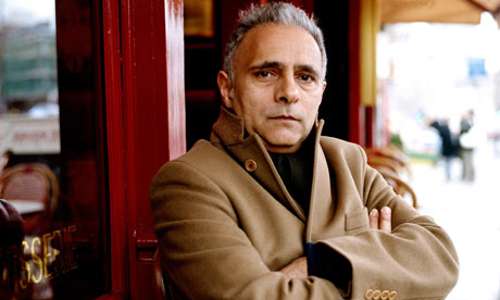the black album hanif kureishi essay on