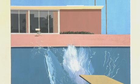 Art Splash: David Maisel
