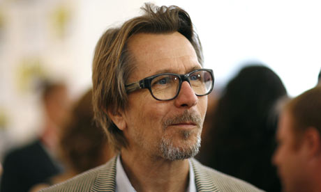 Gary Oldman tipped as lead recruit for TINKER TAILOR SOLDIER SPY ...