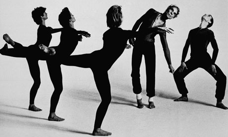 MERCE CUNNINGHAM THE MAVERICK OF MODERN DANCE - The …