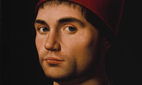 sicilian artist antonello