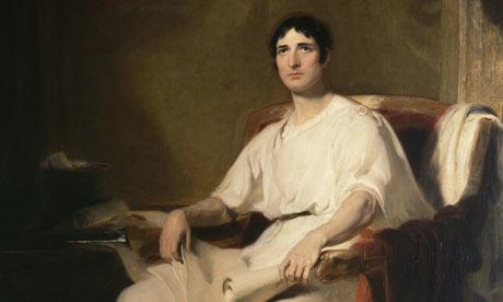 Portrait of John Philip Kemble, National Portrait Gallery