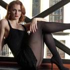 Chicago star Leigh Zimmerman