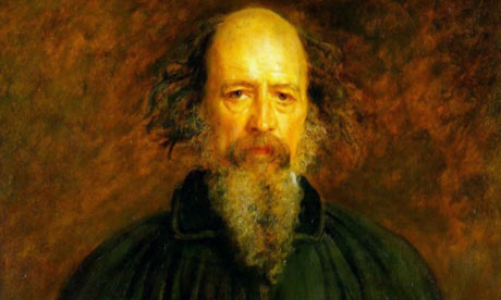 essays on ulysses by alfred tennyson