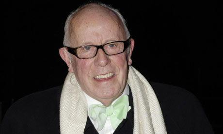 Terry Wilson (actor) Richard Wilson Victoria Wood