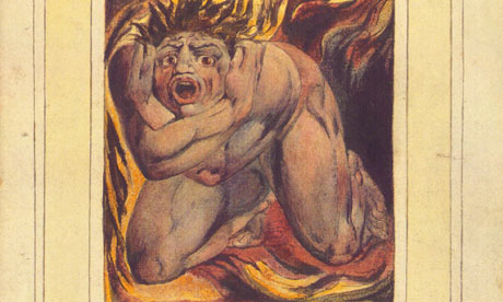 william blake art. of art by William Blake