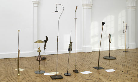 Katja Strunz's Sound of the Pregeometric Age (2009)