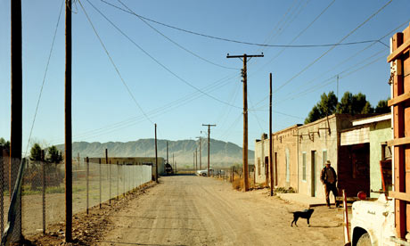 New Topographics: Stephen Shore