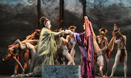 Aida - Royal Opera House
