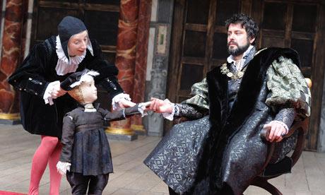 Henry VIII - Shakespeare's Globe