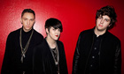The xx, music band