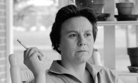 HARPER LEE breaks silence - just - for Mockingbird anniversary ...