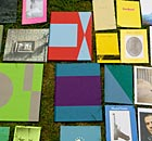 A collection of self-published photobooks