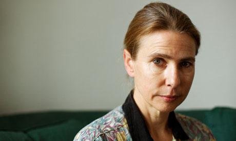 Lionel Shriver, who won the Orange Prize five years ago for her novel We Need to Talk About Kevin
