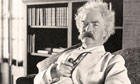 Samuel Langhorne Clemens known by pen name Mark Twain American humorist satirist writer and lecturer